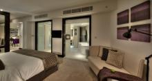 Pullman Dubai Deira City Centre - Deluxe Room