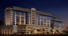 Pullman Dubai Deira City Centre - Exterior