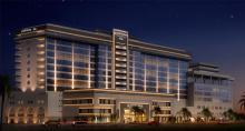 Pullman Dubai Deira City Centre - Exterior