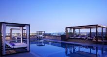 Pullman Dubai Deira City Centre - Pool
