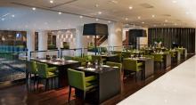 Pullman Dubai Deira City Centre - Restaurant