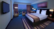 Pullman Dubai Deira City Centre - Suite