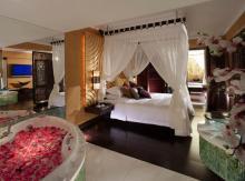 Regal Airport Hotel Hong Kong - OM Spa Suite