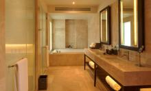 Regent Phuket Cape Panwa - Bathroom