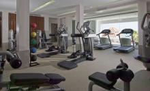Regent Phuket Cape Panwa - Gym