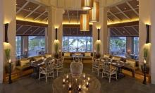 Regent Phuket Cape Panwa - Restaurant