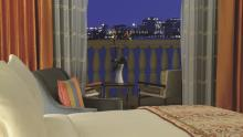 Ritz-Carlton Abu Dhabi, Grand Canal - Room