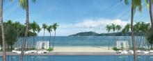 Rosewood Phuket - Beachfront Pool