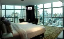 S31 Sukhumvit Hotel - Suite