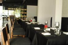 Sala Lanna Chiang Mai - Restaurant