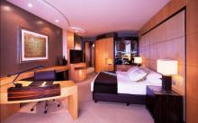 Shangri-La Dubai - Deluxe Room