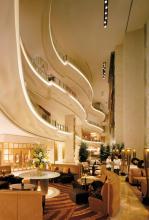 Shangri-La Dubai - Lobby