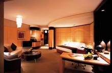 Shangri-La Dubai - Premier Room