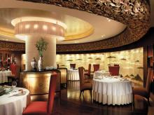 Shangri-La Dubai - Restaurant