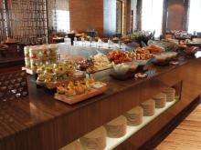 Shangri-La Mumbai - Restaurant
