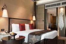 Shangri-La Mumbai - Room