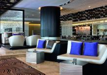 Sofitel Abu Dhabi Corniche - Lobby
