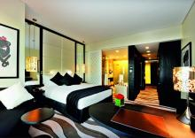 Sofitel Abu Dhabi Corniche - Superior Room