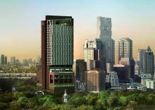 Sofitel So Bangkok - Exterior