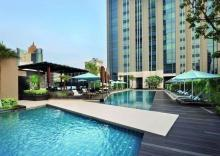 Sofitel Sukhumvit Bangkok - Pool