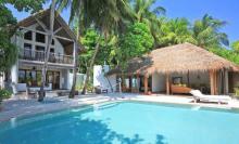 Soneva Fushi Resort - Cruscoe Suite