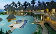Soneva Fushi Resort - Residence