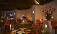Soneva Fushi Resort - Restaurant