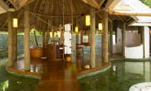Soneva Fushi Resort - Sunrise Retreat Bathroom