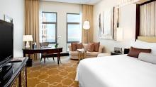 St. Regis Doha - Deluxe Room