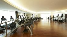 St. Regis Doha - Gym