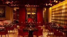 St. Regis Doha - Restaurant
