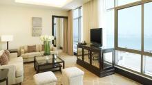 St. Regis Doha - Suite