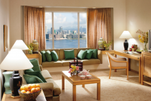 The Excelsior Hong Kong - Suite