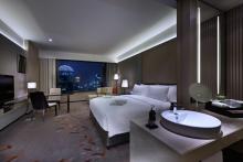 The Okura Prestige Bangkok - Deluxe Room