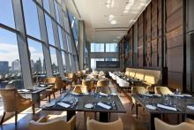 The Okura Prestige Bangkok - Restaurant
