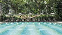 The Ritz-Carlton Millenia Singapore - Pool