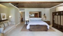 The St. Regis Mauritius Resort - Deluxe Room