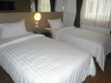 Tune Hotel Asoke Bangkok - Guest Room