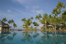 Veligandu Island Resort - Pool