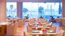 W Barcelona Hotel - Restaurant