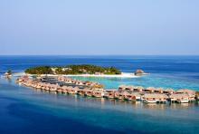 W Retreat & Spa Maldives - Exterior