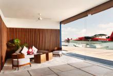 W Retreat & Spa Maldives - Lobby