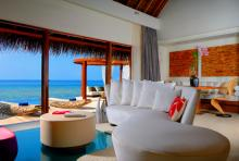W Retreat & Spa Maldives - Master Suite