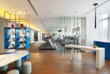 W Taipei - Fitness Center