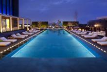 W Taipei - Pool