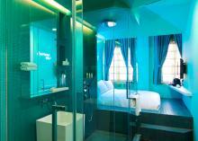 Wanderlust Hotel Singapore - Pantone Room