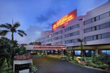 Amari Don Muang Airport Hotel - Exterior