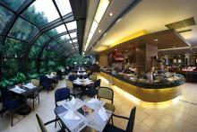 Amari Don Muang Airport Hotel - Restaurant