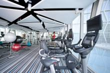 Capri by Fraser, Changi City, Singapore - Fitness Center