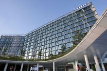 Capri by Fraser, Changi City, Singapore - Hotel Exterior